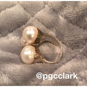 Jewelry - Freshwater Pearl Ring